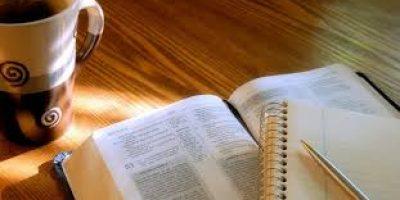 Bible Study Home Page